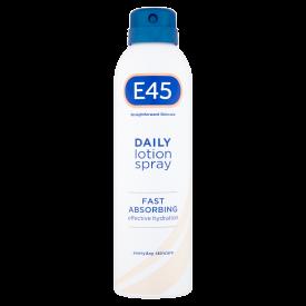 E45 Daily Moisturising Spray - 200ml