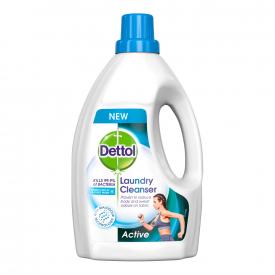 Dettol Active Laundry Cleanser - 1.5L