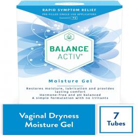 Balance Activ Moisture Gel - 7 Pack