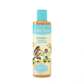 Childs Farm Strawberry And Mint Shampoo – 250ml