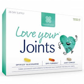 Healthspan Love Your Joints - 84 Capsules