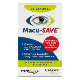Macu-SAVE - 90 Capsules