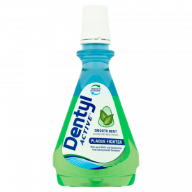 Dentyl Active Ph Smooth Mint Mouthwash - 100ml