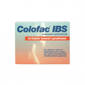 Colofac For IBS Relief 135mg – 15 Tablets