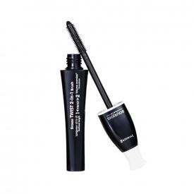 Bourjois Twist Up The Volume Mascara Ultra Black - 8ml