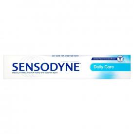SENSODYNE Daily Care Sensitive Toothpaste 75ml
