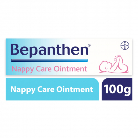 Bepanthen Nappy Care Ointment – 100g