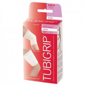 Tubigrip Support Bandage Natural Size G 1 Metre