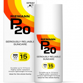 Riemann P20 Once a Day SPF 15 - 100ml Spray