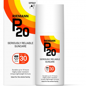 Riemann P20 SPF 30 Spray - 200ml