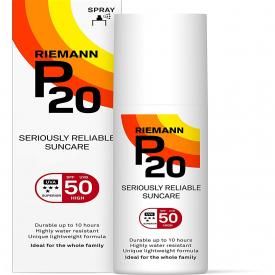 Riemann P20 SPF 50+ - 100ml Spray