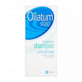 Oilatum Scalp Treatment Shampoo – 100ml
