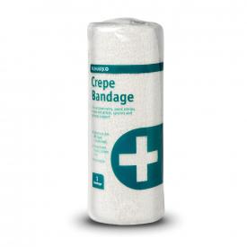 Numark Crepe BP Bandage 15cm x 4.5cm