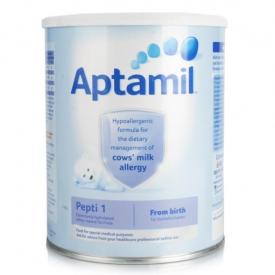 Aptamil Pepti 1 From Birth Onwards - 400g