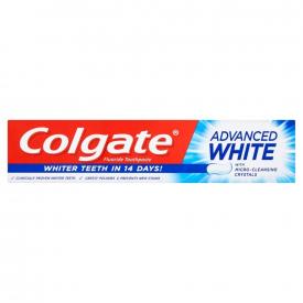 Colgate Advanced White Toothpaste – 50ml