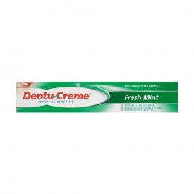 Dentu-Creme Denture Cleansing Paste Fresh Mint – 75ml