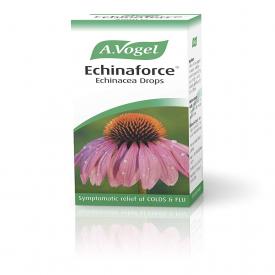 A. Vogel Echinaforce Echinacea Drops - 50ml