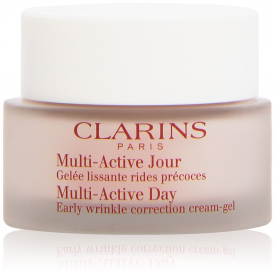 Clarins Multi-Active Day Early Wrinkle Correction Cream - 50ml