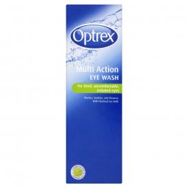 Optrex Multi Action Eye Wash – 300ml
