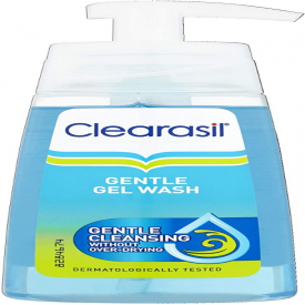 Clearasil Daily Clear Hydra-Blast Gel Wash - 150ml