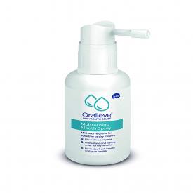 Oralieve Moisturising Mouth Spray - 50ml