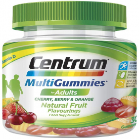 Centrum Adult Multi-Vitamin - 30 Gummies