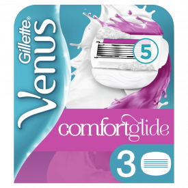 Gillette Venus & Olay 3 Sugarberry Scent Cartridges