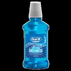 Oral-B Complete Mouthwash Arctic Mint - 250ml