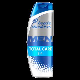 Head & Shoulders Men Care Anti-Dandruff 2in1 Shampoo 225ml