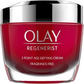 Olay Regenerist Daily 3 Point Treatment Cream - 50ml