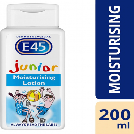 E45 Dermatological Junior Moisturising Lotion - 200ml