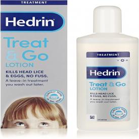 Hedrin Treat & Go Spray – 60ml