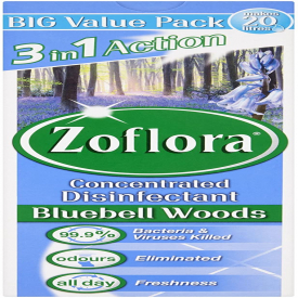 Zoflora Disinfectant Bluebell Woods - 500ml