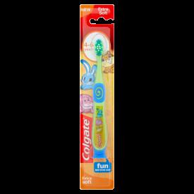Colgate Kids Extra Soft Toothbrush - 4-6 Years