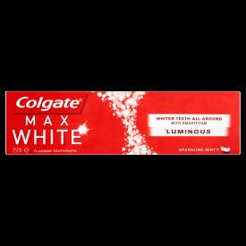 Colgate Max White Luminous Toothpaste – 75ml