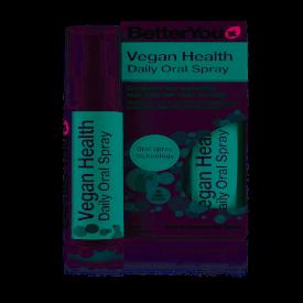 BetterYou Vegan Health Oral Spray - 25ml