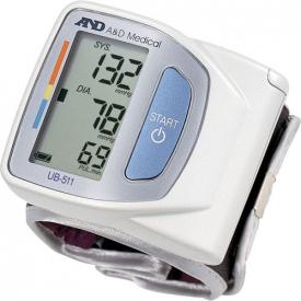 UB-542 XL Wrist Blood Pressure Monitor