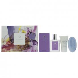 Acca Kappa Glicine Wisteria Gift Set
