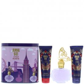 Anna Sui La Vie De Boheme EDT Gift Set