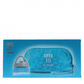 Anna Sui Sui Dreams EDT 30ml Gift Set