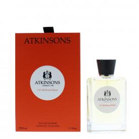 Atkinson 24 Old Bond Street EDC - 50ml