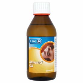 Care+ Almond Oil – 200ml