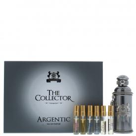 Alexandre J Argentic EDP - 100ml -6 X 5ml Gift Set