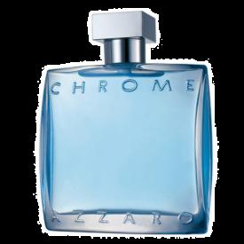 Chrome Azzaro Aftershave Lotion Splash 100ml