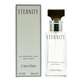 Calvin Klein Ck Eternity EDP - 30ml Spray