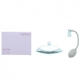 Calvin Klein Ck Euphoria Collectable Edition - 50ml Spray