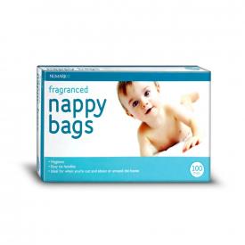 Numark Nappy Bags 100