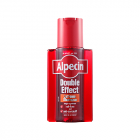 Alpecin Double Effect Caffeine Shampoo – 200ml