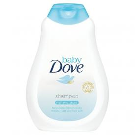 Baby Dove Rich Moisture Shampoo 200ml