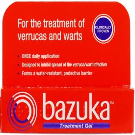 Bazuka Treatment Gel - 6g